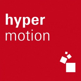 hypermotion messe frankfurt logo